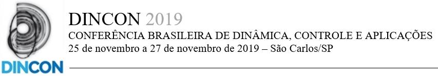 Conferência Brasileira de Dinâmica, Controle e Aplicações